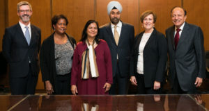 Kennedy Center receives $1-million gift to fund Indian performances